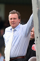 Lincoln City Manager, Peter Jackson during Wycombe Wanderers vs Lincoln City, Coca Cola League Division Two Football at Adams Park on 23rd August 2008