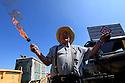 30/07/11 - CAZALS - LOT - FRANCE - Festival National des vieilles mecaniques de Cazals/Montclera - Photo Jerome CHABANNE