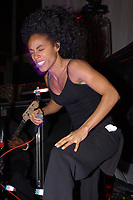 011806_MSFL_LM<br /> <br /> FT LAUDERDALE, FL - JANUARY 18: Jada Pinket Smith's Band Wicked Wisdom performing live at Revolution in Ft Lauderdale Florida on January 18, 2003 in Beverly Hills, California (Photo by Storms Media Group)<br /> <br /> People; Jada Pinket Smith<br /> <br /> <br /> Must call if interested <br /> Michael Storms<br /> Storms Media Group<br /> 305-632-3400<br /> MikeStorm@aol.com