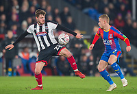 Crystal Palace v Grimsby Town - FA Cup 3rd Round - 05.01.2019