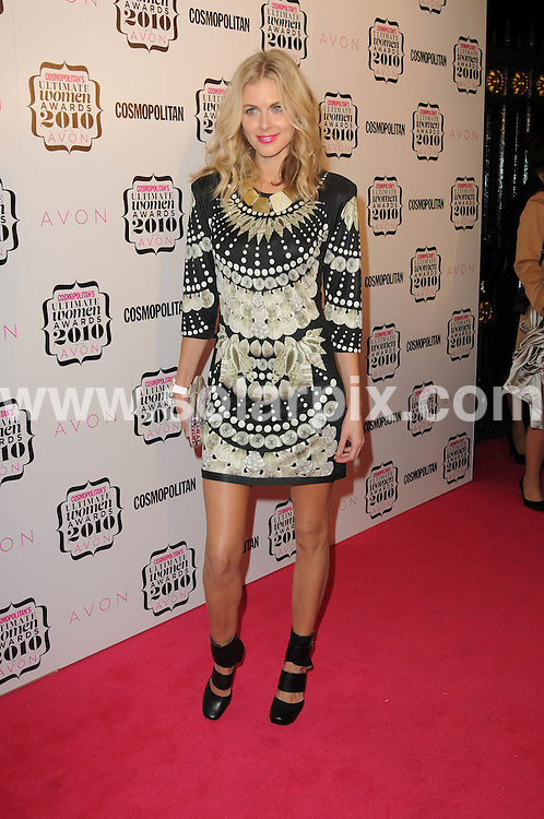 **ALL ROUND PICTURES FROM SOLARPIX.COM**                                             **WORLDWIDE SYNDICATION RIGHTS**                                                                                  Caption: Inside arrivals at the Cosmopolitan Ultimate Woman Awards 2010. Held at the Banqueting House, Whitehall, London, on Tuesday November 02, 2010                                                                              This pic:  Donna Air                                                                              JOB REF: 12422        MSR       DATE: 02_11_2010                                                            **MUST CREDIT SOLARPIX.COM OR DOUBLE FEE WILL BE CHARGED**                                                                      **MUST AGREE FEE BEFORE ONLINE USAGE**                               **CALL US ON: +34 952 811 768 or LOW RATE FROM UK 0844 617 7637**.