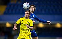 Chelsea U21 v Oxford United - Checkatrade Trophy QF - 23.01.2018