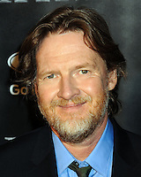 NEW YORK CITY, NY, USA - SEPTEMBER 15: Donal Logue arrives at the New York Series Premiere Of 'Gotham' held at the New York Public Library on September 15, 2014 in New York City, New York, United States. (Photo by Celebrity Monitor)