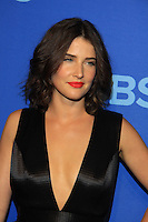 Colbie Smulders - How I Met Your Mother at the CBS Upfront on May 15, 2013 at Lincoln Center, New York City, New York. (Photo by Sue Coflin/Max Photos)