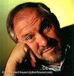 Lawrence Brilliant - CEO - Cometa Networks, editorial, portrait