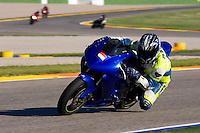 Tandas populares en el Circuito Ricardo Tormo de la Comunidad Valenciana  - 6/11/2008 - Cheste - Valencia - Comunidad Valenciana - España / Spain