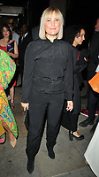 """Mika Simmons at the """"Back to the Future The Musical"""" press night, Adelphi Theatre, The Strand, on Monday 13th September 2021 in Londomn, England, UK. <br /> CAP/CAN<br /> ©CAN/Capital Pictures"""