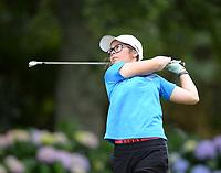 Lizzie Neale, Tasman, 2019 New Zealand Women's Interprovincials, Maraenui Golf Club, Napier, Hawke's Bay, New Zealand, Tuesday 03rd December, 2019. Photo: Sarah Lord/www.bwmedia.co.nz