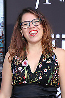 LOS ANGELES - JUN 4:  Diana Cadavid at the In The Heights Screening -  LALIFF at the TCL Chinese Theater on June 4, 2021 in Los Angeles, CA