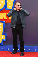 """Tom Hanks<br /> arriving for the """"Toy Story 4"""" premiere at the Odeon Luxe, Leicester Square, London<br /> <br /> ©Ash Knotek  D3509  16/06/2019"""