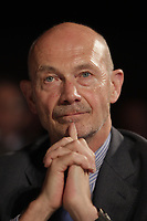 Pascal Lamy,<br /> Former Director General, World Trade Organisation (WTO) (2005-2013) <br /> attend the International Economic Forum of the Americas 20th Edition, from June 9-12, 2014 <br /> <br />  Photo : Agence Quebec Presse - Pierre Roussel