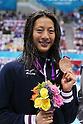 2012 Olympic Games - Swimming - Women's 100m Backstroke Final