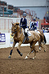 H10T. Future Intermediate Equitation on the flat – Section A – TEAM