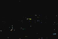 BELO HORIZONTE, MG, 01.11.2018 - CIDADE-MG - Conjunto Governador Juscelino Kubitschek visto na noite desta quinta-feira, na cidade de Belo Horizonte, nesta quinta-feira, 01. (Foto: Doug Patricio/Brazil Photo Press/Folhapress)
