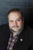 Benoit Dorais<br /> <br /> <br /> <br /> PHOTO :   Pierre Roussel - Agence Quebec presse