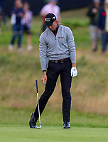 180719 | The 148th Open - Day 1<br /> <br /> Henrik Stenson of Sweden on the 2nd during the 148th Open Championship at Royal Portrush Golf Club, County Antrim, Northern Ireland. Photo by John Dickson - DICKSONDIGITAL