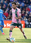 Real Betis Balompie's Sergio Canales during La Liga match. January 26,2020. (ALTERPHOTOS/Acero)