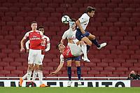 Arsenal Under-23 vs Tottenham Hotspur Under-23 31-08-18