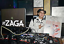MIAMI, FL - JULY 09: DJ Zaga performs during Miami Swim week JNA after party single release event at Racket Wynwood on July 9, 2021 in Miami, Florida. ( Photo by Johnny Louis / jlnphotography.com )