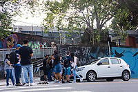 08/02/2021 - VOLTA AS AULAS NA REDE PÚBLICA DE SÃO PAULO