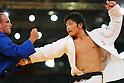 2012 Olympic Games - Judo - Men's -90kg Quarter-final