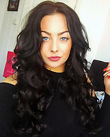 """Pictured: Jenna Thomas before she was attacked, image taken from her open social media account.<br /> Re: A 22 year old mum says she is """"terrified to go home"""" after she says she was strangled and severely beaten by her partner of four months.<br /> Jenna Louise Thomas, of Crindau, Newport, says the prolonged attack by her partner, Jamie Webber, on Sunday night was witnessed by her four-year-old son.<br /> She has been left with two black and bloodshot eyes and a swollen face.<br /> Miss Thomas, who is also known as Jenna Francis, says Jamie Webber is now on the run.<br /> Gwent Police confirmed that they are actively looking for him and have warned people not approach him."""