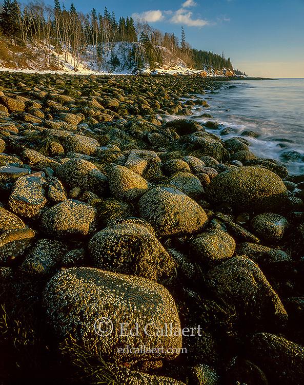 Otter Cove, Acadia National Park, Maine