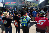 31 March - 2 April, 2017, Las Vegas, Nevada USA, Troy Coughlin, Jr., SealMaster, Top Fuel Dragster © 2017, Jason Zindroski