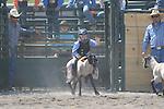 VHSRA - Fairfield, VA -  5.17.2015 - Mutton Busting