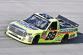 NASCAR Camping World Truck Series<br /> Bar Harbor 200<br /> Dover International Speedway, Dover, DE USA<br /> Friday 2 June 2017<br /> Matt Crafton, Ideal Door / Menards Toyota Tundra<br /> World Copyright: Nigel Kinrade<br /> LAT Images<br /> ref: Digital Image 17DOV1nk05184