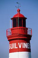 Europe/France/Bretagne/29/Finistère/Le Guilvinec: Le phare