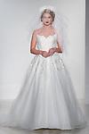 New York Bridal Fashion Week Spring 2016