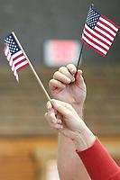 Veterans Day Celebration 2017 - Sharpsville   11-11-17