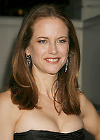 12 July 2020 - Actress and wife of John Travolta Kelly Preston dead at age 57 from breast cancer.8 February 2007 - Beverly Hills, California - Kelly Preston. Gianni And Donatella Versace Receive Rodeo Drive Walk Of Style Award held at the Beverly Hills City Hall. Photo Credit: Russ Elliot/AdMedia