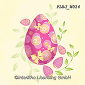 Beata, EASTER, OSTERN, PASCUA, paintings+++++,PLBJW014,#e#, EVERYDAY ,egg,eggs