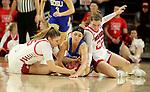 South Dakota State Jackrabbits at South Dakota Coyotes Women's Basketball