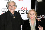 Martin Landau and Eva Marie Saint at The AFI FEST 2009 Centerpiece Screening Gala -The Imaginarium Of Dr. Parnassus held at The Grauman's Chinese Theatre in Hollywood, California on November 02,2009                                                                   Copyright 2009 DVS / RockinExposures