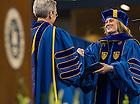 2014 Graduate School Ceremony