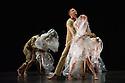 And then, one thousand years of peace, Ballet Preljocaj, Edinburgh Playhouse