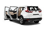 Car images of 2019 Honda CR-V LX 5 Door SUV Doors