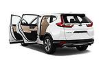 Car images of 2019 Honda CR-V LX 5 Door SUV Doors