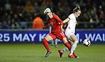 05.04.2019 England Women v Canada Women