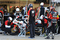 WARM UP - 24 HOURS AT LE MANS MOTOS 2018