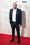 """Spanish actor Luis Tosar attends to the premiere of """"Ma Ma"""" at Capitol Cinemas in Madrid, Spain. September 09, 2015. <br /> (ALTERPHOTOS/BorjaB.Hojas)"""