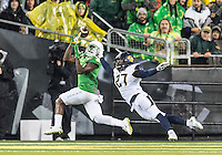 Oregon Ducks vs Cal Bears, November 8, 2015