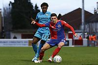 Dagenham & Redbridge vs Barnet 29-12-18