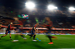 Spain's Sergio Ramos during the Qualifiers - Group F to Euro 2020 football match between Spain and Norway on 23th March, 2019 in Valencia, Spain. (ALTERPHOTOS/Manu R.B.)