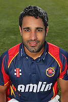 Ravi Bopara of Essex CCC in Friends Life T20 Kit - Essex County Cricket Club Press Day at the Essex County Ground, Chelmsford, Essex - 02/04/13 - MANDATORY CREDIT: Gavin Ellis/TGSPHOTO - Self billing applies where appropriate - 0845 094 6026 - contact@tgsphoto.co.uk - NO UNPAID USE.