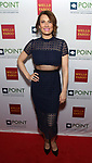 Laura Benanti attends the Point Foundation hosts Annual Point Honors New York Gala Celebrating The Accomplishments Of LGBTQ Students at The Plaza Hotel on April 9, 2018 in New York City.