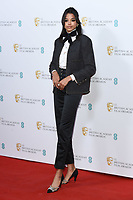 Ella Balinska<br /> BAFTA Film Awards 2020 nominees party, Kensington Palace, London.<br /> <br /> ©Ash Knotek  D3553 01/02/2020